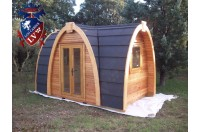 Camping Pods 38