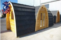 Camping Pods 33