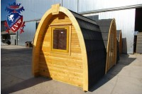 Camping Pods 36