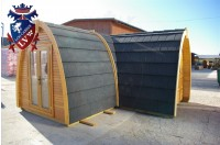 Camping Pods 45
