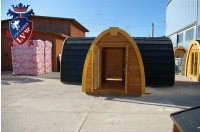 Camping Pods 43