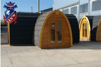 Camping Pods 27