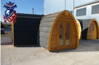 Camping Pods 32