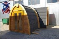Camping Pods 35