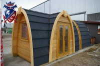 Camping Pods 23