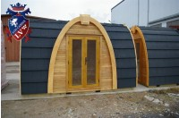 Camping Pods 42