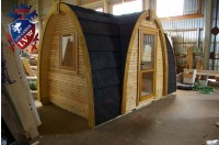 Camping Pods 7