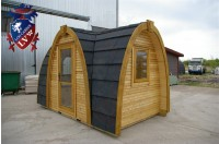 Camping Pods 25