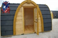 Camping Pods 46