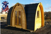 Camping Pods 24