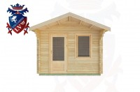 Log Cabins Stopham 3.0m x 4.0m -2026 1