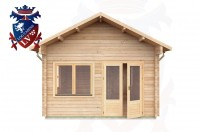 Log Cabins Groombridge 4.0 m x 8.8m - 018 4