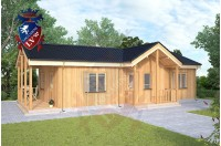 Residential Cabins Broadstairs 10.5m x 5.5m 727 3