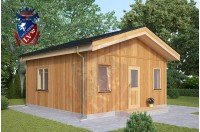 Residential Cabins Deal 5.5m x 5.5m 729 2