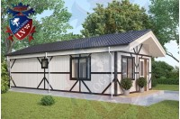 Residential Cabins Kingston 4.5m x 9.3m 684 1