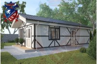 Residential Cabins Kingston 4.5m x 9.3m 684 2
