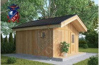 Residential Cabins Maidstone 4.5m x 4.5m 720 1