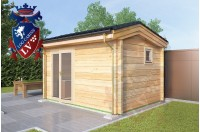 Log Cabins Norton 4.0m x 3.0m 773 2