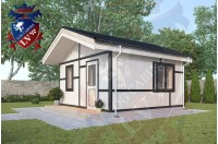 Residential Cabins Patching 4.5m x 4.5m 690 1