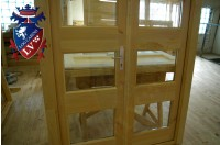 Log Cabin Doors 7