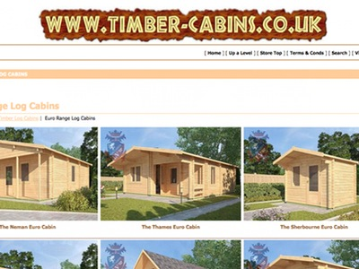 timber-cabins.co.uk